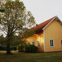 Sandviksgården, hotell i Kolmården