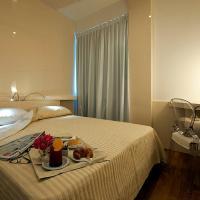 Hotel Excelsior, hotell i Vasto