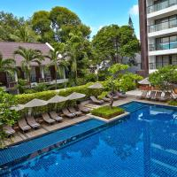 Woodlands Suites Serviced Residences, hotel in Pattaya North