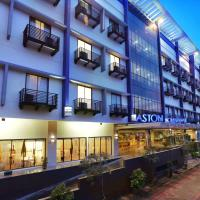 Aston Pontianak Hotel and Convention Center, hotel di Pontianak