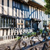 The Greyhound - Historic former Inn, hotel in Glemsford