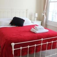 Kings Cross Apartments in Central London