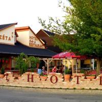 Hotel Zéta, Hotel in Lenti