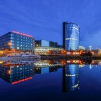 Dorpat Conference Hotel, hotel in Tartu