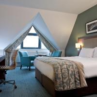 Jurys Inn Dublin Christchurch, hotell i Dublin