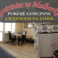 Gościniec w Malborku, hotel in Malbork