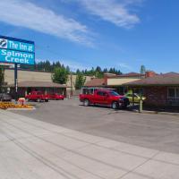 Inn at Salmon Creek, hotel in Vancouver