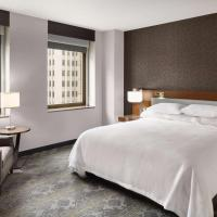 Embassy Suites Pittsburgh-Downtown, hotel in Downtown Pittsburgh, Pittsburgh