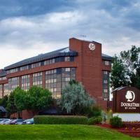 DoubleTree by Hilton Denver/Westminister, hotel in Westminster