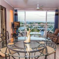 Cozy Accommodations 1, hotel near Norman Manley International Airport - KIN, Kingston