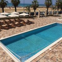 Hotel Riviera Palace, hotell i Porto Empedocle
