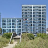 Sea Horn, hotel in Myrtle Beach