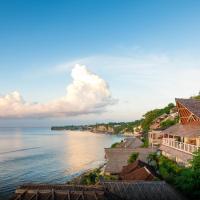 Kerang Bingin Beach Villa