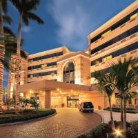 DoubleTree by Hilton West Palm Beach Airport, hotel in West Palm Beach