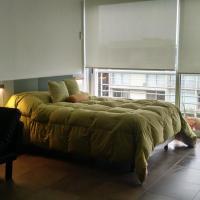 Concord Pilar Apart Suite 313 Almendros, hotel en Pilar