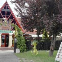Juniperus Park Hotel Kecskemét, hotel Kecskeméten