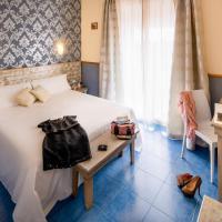 Ostia Antica Park Hotel & Spa, viešbutis mieste Ostia Antica
