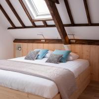 Ruyge Weyde Logies, Farm, hotel in Oudewater