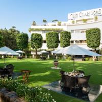 The Claridges New Delhi, hotel Újdelhiben