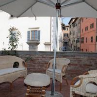 La terrazza di Susanna, hotell i Peccioli