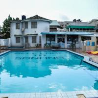 Sanana Conference Center and Holiday Resort, hotel en Mombasa