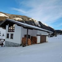 Ferienhaus Maggy by Schladming-Appartements