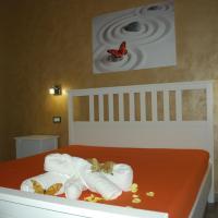 B&B Aurora, hotell i Custonaci