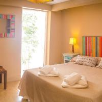 Tierra Virgen Apartments
