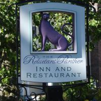 Reluctant Panther Inn & Restaurant, Hotel in Manchester