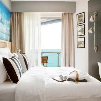 Sunprime C-Lounge - Adult Only, отель в городе Аланья