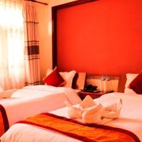 Hotel Atlantic, отель в Катманду