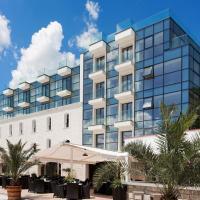 Hotel Antik, hotel in Balchik