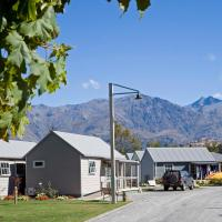 Arrowtown Holiday Park, hotel in Arrowtown