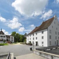 Hotel im Schlosspark, отель в Базеле