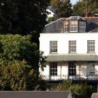 Lammas Park House, hotel in Dawlish