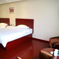 GreenTree Alliance Anhui Hefei South Passenger Station South High-speed Railway Station Hotel