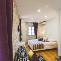 Sir George Luxury Suites