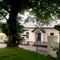 The Gate Lodge Cannaway House