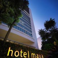 Hotel Maya Kuala Lumpur, hotel v Kuala Lumpur