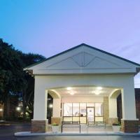 Days Inn by Wyndham Mt Pleasant-Charleston-Patriots Point, hotel in Charleston