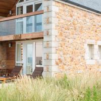 La Pulente Cottages, hôtel à Saint-Brélade près de: Aéroport de Jersey - JER