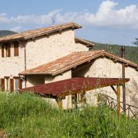 Casale Coccinella, hotel in Preci