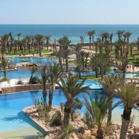 Hasdrubal Prestige Djerba, hotel in Triffa