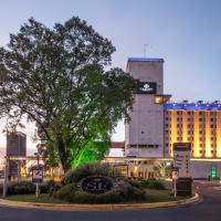 Los Silos Hotel, hotel en Santa Fe