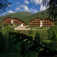 Hotel Castle, отель в городе Blitzingen