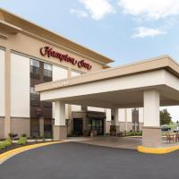 Hampton Inn Minneapolis St. Paul-Woodbury, hotel in Woodbury