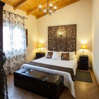 El Capricho de Gonzalo, hotel in Cartavio
