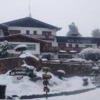 Las Verbenas Hotel, hotel in La Cumbrecita