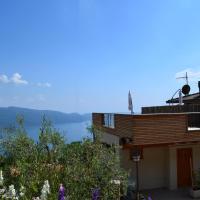 Il Camino, hotel a Tignale