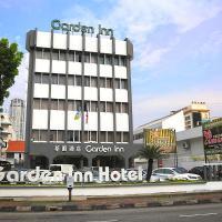 Garden Inn, Penang, отель в Джорджтауне